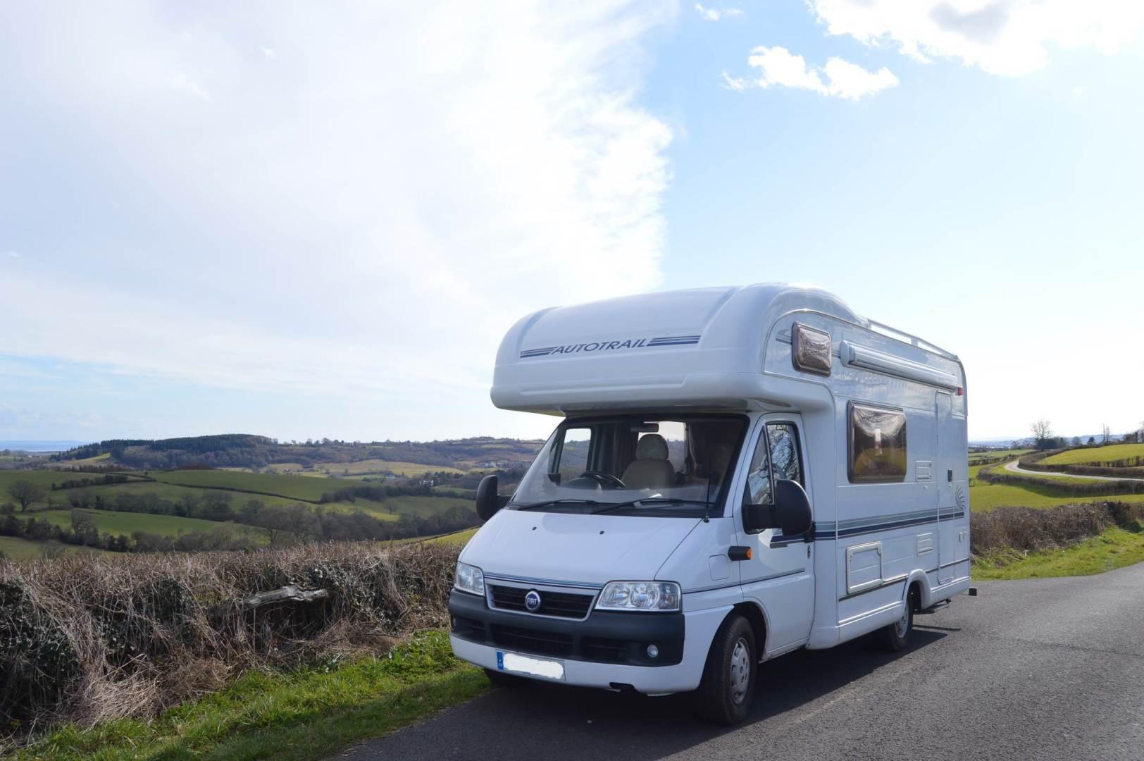 Apache - Gateway to Wales